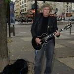 James Williamson, il romantico con la chitarra killer