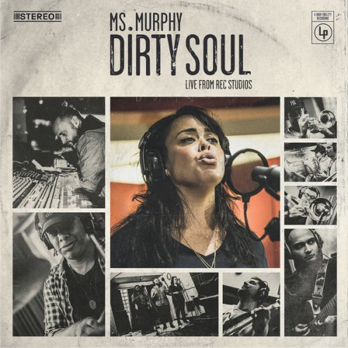 Ms. Murphy – Dirty Soul (2015) @320