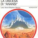 Larry Niven/Stephen Barnes – The Descent of Anansi, 1982