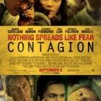 Steven Soderbergh – Contagion, 2011