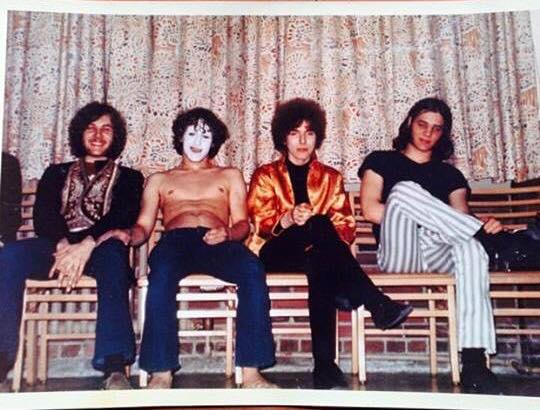 Psychedelic Stooges