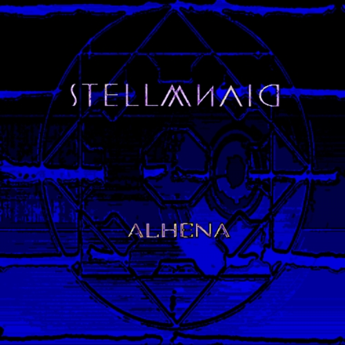 Stella_Diana_-_Alhena_cover