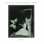 The Pains of Being Pure at Heart – Hell EP (Painbow Records, November 16, 2015)