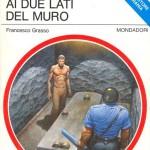 Francesco Grasso – Ai due lati del muro, 1992