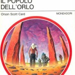 Orson Scott Card – The Folk of the Fringe, 1989