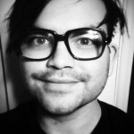 Five questions to Jesse Michael-Geronimo Valencia (Gorky, author of the book 'Straight Up and Down with The Brian Jonestown Massacre')