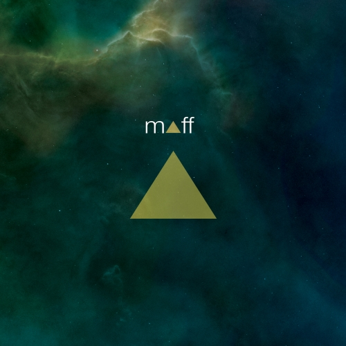 Maff - Maff EP (cover artwork)