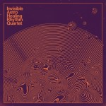Invisible Astro Healing Rhythm Quartet – 2 (Trouble In Mind Records, November 27, 2015)