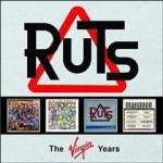 The Ruts – The Virgin Years (Virgin Records, 23/10/2015)