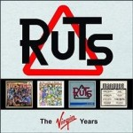 The Ruts – The Virgin Years (Virgin Records, 23/10/2015)
