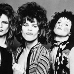 The New York Dolls Undercover