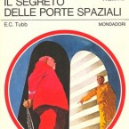 E.C. Tubb – S.T.A.R. Flight, 1969