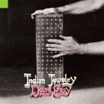 Indian Jewelry – Doing Easy (Reverberation Appreciation Society, September 01, 2015)