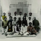 Shye Ben Tzur, Jonny Greenwood and The Rajasthan Express – Junun (Nonesuch Records, November 19, 2015)