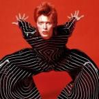 David Bowie Knows Sex Pistol, Glen Vs. DB