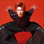 David Bowie Knows Sex Pistol, Glen Vs. DB