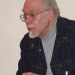 Five questions to Ted White (sci-fi author, novelist, Hugo Award 1968)