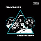The Volcanics – Transmission (Citadel Records, 10/10/2015)
