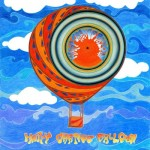 happyorangeballoon – Happy Orange Balloon (Self-Released, July 28, 2012)