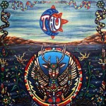 TAU – Wirikuta EP (Fuzz Club Records, July 20, 2015)