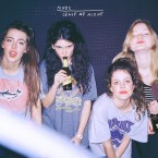 Hinds – Leave Me Alone (Lucky Number, 08/01/2016)