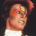 David Bowie ed il suo fascino abbagliante