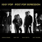 Iggy Pop – Post Pop Depression (Loma Vista Recordings, 18/03/2016)