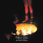 Muncie Girls – From Caplan to Belsize (BanquetRecords, 04/03/2016)