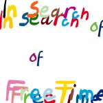 Free Time – In Search of Free Time (Bedroom Sucks Records, April 22, 2016)