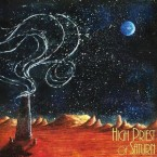 High Priest Of Saturn – Son Of Earth And Sky (Svart Records, 26/02/2016)