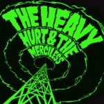The Heavy – Hurt & the Merciless (Counter Records and the Bad Son Recording Company, 01/04/ 2016)