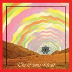 The Cosmic Dead – Rainbowhead (Blackest Rainbow, April 12, 2016)