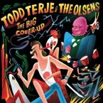 Todd Terje & The Olsens – The Big Cover-Up EP (Olsen Records, June 17, 2016)