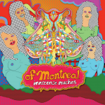 of Montreal – Innocence Reaches (Polyvinyl Records, August 12, 2016)