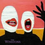 The Winstons – The Winstons (AMS Records, January 06, 2016)