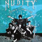 Nudity – Is God Creation (Cardinal Fuzz, September 30th, 2016)