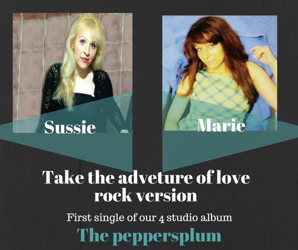 Sussie & Marie1
