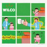 Wilco – Schmilco (dBpm, September 09, 2016)