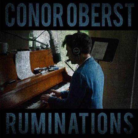2016ConorOberstRuminationsAlbum