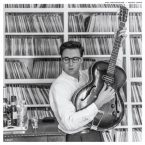 Nick Waterhouse – Never Twice (Innovative Leisure, September 30th, 2016)