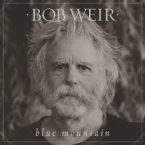 Bob Weir – Blue Mountain (Legacy Recordings, September 30, 2016)