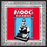 The Bongolian – Moog Maximus (Blow Up Records, July 1st, 2016)