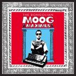 The Bongolian – Moog Maximus (Blow Up Records, July 1st, 2016)