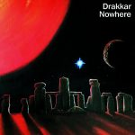 Drakkar Nowhere – Drakkar Nowhere (Beyond Beyond Is Beyond Records, September 23, 2016)