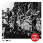 Luke Haines – Smash The System (Cherry Red Records, October 7th, 2016)