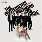 The Excitements – Breaking The Rule (Penniman Records, September 28th, 2016)