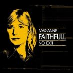 Marianne Faithfull – No Exit (Verycords, October 7th, 2016)
