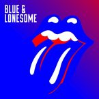 The Rolling Stones – Blue & Lonesome (Polydor, December 2nd, 2016)