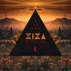 XIXA – Bloodline (Glitterhouse Records, February 19th, 2016)