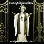 Stan Ridgway & Pietra Wexstun – Priestess Of The Promised Land (Self-Released, August 24th, 2016)